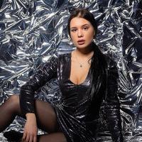 Амелия, 21 год, Дева, Иркутск