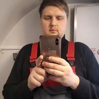 Укуреный ЁЖ, 33 года, Овен, Москва