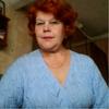 Лидия, 63, г.Абатский