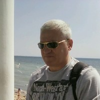 Александр, 51 год, Весы, Симферополь