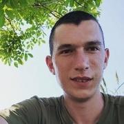 Николай 23 года (Стрелец) Ивано-Франково