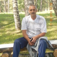 Валерий Павлович, 52 года, Овен, Новокузнецк