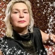Жанна 43 года (Близнецы) Новосибирск