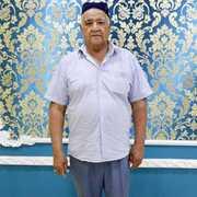 Авасхан Ибрагимов 69 Туркестан