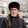Karimdjon, 67, Khujand