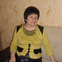 Валентина, 64 года, Козерог, Минск