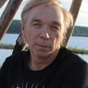 Олег. 54 года (Лев) Серов
