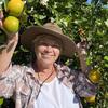 Nadia, 59, Hollywood