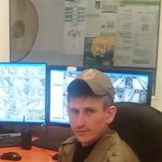 Хрусталев Сергей 34 Сосновоборск