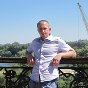 Начать знакомство с пользователем Владимир 36 лет (Лев) в Корюковке
