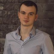 Иван 21 Ярославль