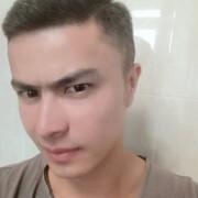 Расул узбек 31 Тула