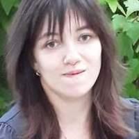 камила, 23 года, Дева, Кузнецк