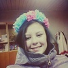 Наташа, 21, г.Мосты