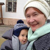 Лариса, 75 лет, Дева, Красноярск