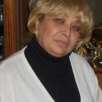 Лена, 59 лет, Скорпион, Москва