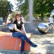 Татьяна 47 лет (Козерог) Кингисепп