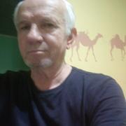 Валерий 60 Саратов
