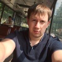 Denver, 34 года, Рак, Курск