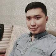 Daniel 68 Бишкек