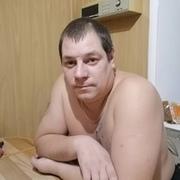 Антон 32 Качканар