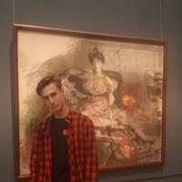 Владислав, 20 лет, Скорпион, Москва