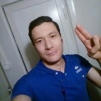 Hamid Kodirov, 31 год, Лев, Москва