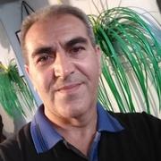 Aqil Tahirov 55 Баку