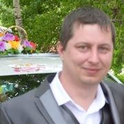 Дима 33 года (Овен) Куровское