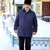 Василий, 42, г.Семиозерное
