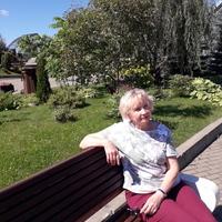 Екатерина, 57 лет, Водолей, Ижевск