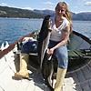 Liudmila, 52, Bergen