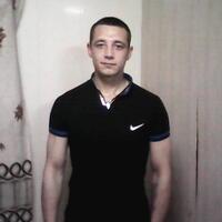 максим, 26 лет, Телец, Екатеринбург