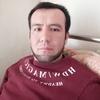 Дилмурод Самадов, 24, г.Москва