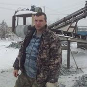 Дмитрий 37 Абакан