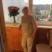Галина. 78 лет (Телец) Елабуга