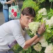 Наталья 40 Зеленогорск (Красноярский край)