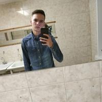 Егор, 20 лет, Дева, Новосибирск