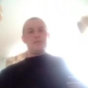 Александр Перегуд 35 Октябрьский