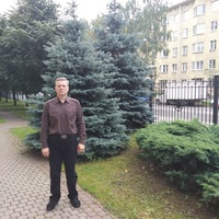 Сергей, 56 лет, Козерог, Санкт-Петербург