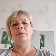 Татьяна 46 лет (Близнецы) Славск