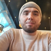 Abdurrohman 36 Санкт-Петербург