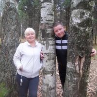 нина, 56 лет, Овен, Киров