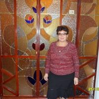 ида, 66 лет, Рак, Ярославль