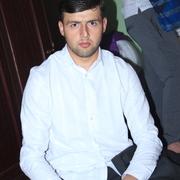 Абдулло 21 Душанбе