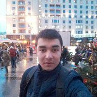 Баяман, 23 года, Телец, Москва