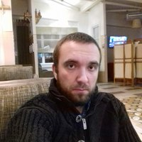 Максим, 34 года, Козерог, Иркутск