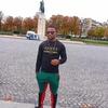 Ermias, 25, г.Париж