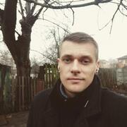 Sergey 31 год (Козерог) Смела
