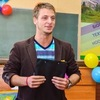 Дионисий Вадимович, 21, Умань